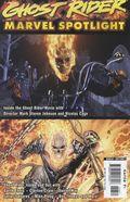 Marvel Spotlight Ghost Rider (2006) 0