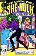Sensational She-Hulk (1989) 4