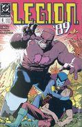 Legion (1989 1st Series) 6