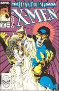 X-Men Classic (1986-1995 Marvel) Classic X-Men 38