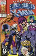 Marvel Super Heroes (1990 2nd Series) 7