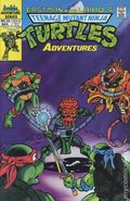 Teenage Mutant Ninja Turtles Adventures (1989) 26