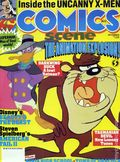Comics Scene (1987 2nd Series) 22