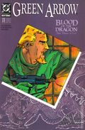 Green Arrow (1987 1st Series) 23