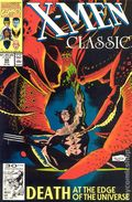 X-Men Classic (1986-1995 Marvel) Classic X-Men 66