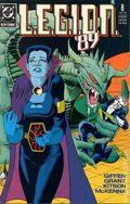 Legion (1989 1st Series) 8