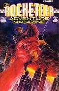 Rocketeer Adventure Magazine (1988) 2