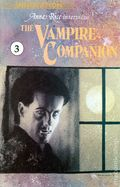 Vampire Companion, Anne Rice Interview (1990) 3