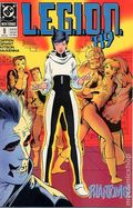 Legion (1989 1st Series) 9