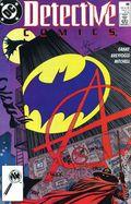 Detective Comics (1937 1st Series) 608