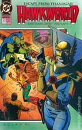 Hawkworld (1990 2nd Series) 23