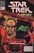Star Trek (1989 2nd Series DC) 2