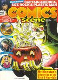 Comics Scene (1987 2nd Series) 10