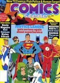 Comics Scene (1987 2nd Series) 26