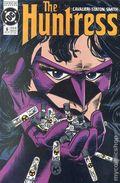 Huntress (1989 1st Series) 9