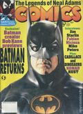 Comics Scene (1987 2nd Series) 27