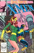 X-Men Classic (1986-1995 Marvel) Classic X-Men 43
