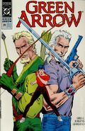 Green Arrow (1987 1st Series) 28