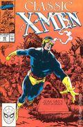 X-Men Classic (1986-1995 Marvel) Classic X-Men 44