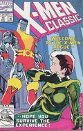 X-Men Classic (1986-1995 Marvel) Classic X-Men 75