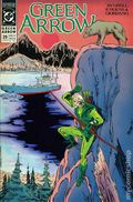 Green Arrow (1987 1st Series) 29