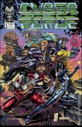 Cyberforce (1992 1st Series) 1A