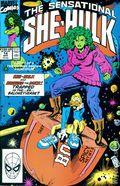 Sensational She-Hulk (1989) 14