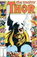 Thor (1962-1996 1st Series Journey Into Mystery) 373