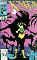 X-Men Classic (1986-1995 Marvel) Classic X-Men 47