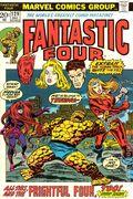 Fantastic Four (1961 1st Series) 129