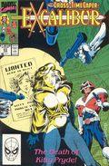Excalibur (1988 1st Series) 23