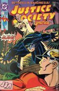 Justice Society of America (1992 2nd Series) 7