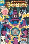 Excalibur (1988 1st Series) 25