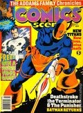 Comics Scene (1987 2nd Series) 24