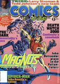 Comics Scene (1987 2nd Series) 33