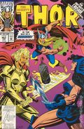 Thor (1962-1996 1st Series Journey Into Mystery) 463
