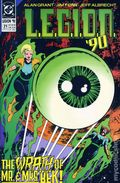 Legion (1989 1st Series) 21