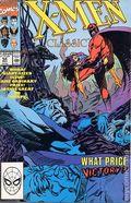 X-Men Classic (1986-1995 Marvel) Classic X-Men 54