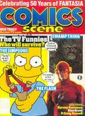 Comics Scene (1987 2nd Series) 16