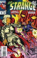 Doctor Strange (1988 3rd Series) 55