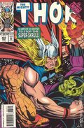 Thor (1962-1996 1st Series Journey Into Mystery) 465