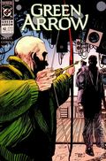 Green Arrow (1987 1st Series) 42