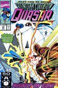 Quasar (1989) 20