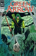Green Arrow (1987 1st Series) 46