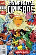 Infinity Crusade (1993 Marvel) 5