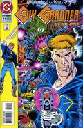 Guy Gardner Warrior (1992) 14