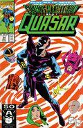 Quasar (1989) 24