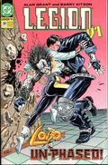 Legion (1989 1st Series) 30