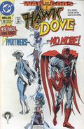 Hawk and Dove (1989 3rd Series) 28