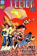 Legion (1989 1st Series) 32